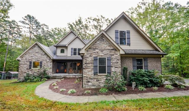 174 Timber Trails Lane, Mocksville, NC 27006 (#3444421) :: Exit Mountain Realty