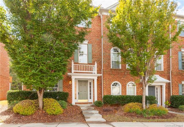 10341 Winslet Drive #6, Charlotte, NC 28277 (#3444439) :: Stephen Cooley Real Estate Group