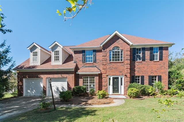2312 Coach House Lane, Kannapolis, NC 28081 (#3444447) :: Homes Charlotte