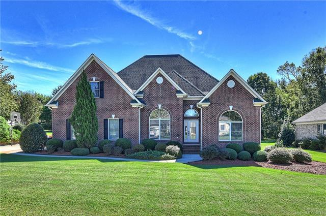 113 Old Squaw Road, Mooresville, NC 28117 (#3444450) :: Team Lodestone at Keller Williams SouthPark