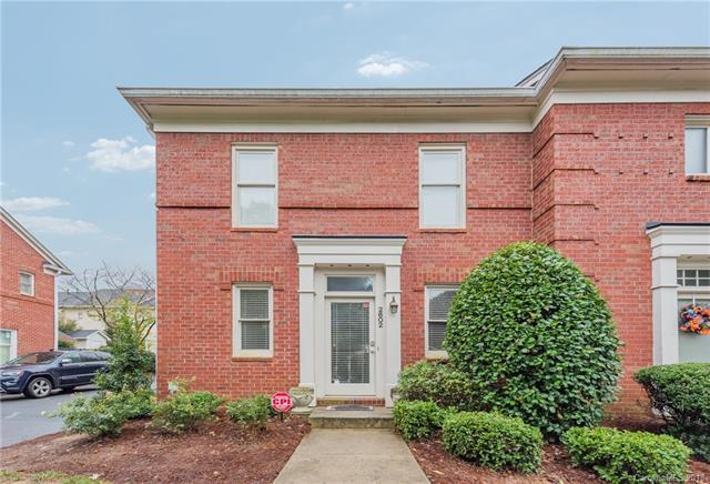 2602 Dilworth Heights Lane, Charlotte, NC 28209 (#3444462) :: High Performance Real Estate Advisors