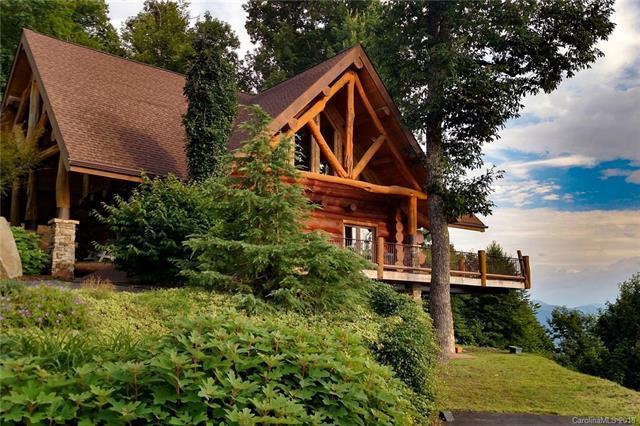 60 Bucks Walk #21, Black Mountain, NC 28711 (#3444463) :: Exit Mountain Realty