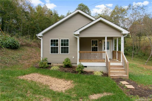 40 Parkwood Avenue, Asheville, NC 28804 (#3444464) :: RE/MAX Four Seasons Realty