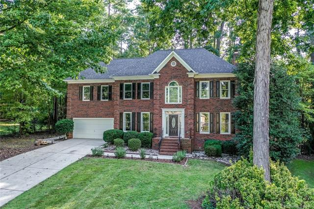 14512 S Brent Drive #9, Huntersville, NC 28078 (#3444479) :: The Sarver Group