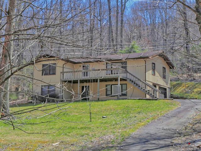1903 Mauney Cove Road #11, Waynesville, NC 28786 (#3444491) :: Puffer Properties