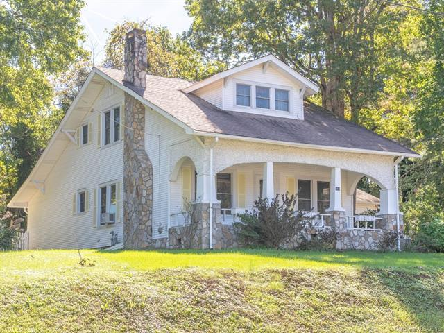 563 Greenwood Road, Spruce Pine, NC 28777 (#3444494) :: The Ramsey Group