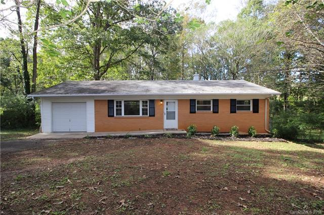 806 Kentwood Drive, Statesville, NC 28677 (#3444509) :: The Elite Group