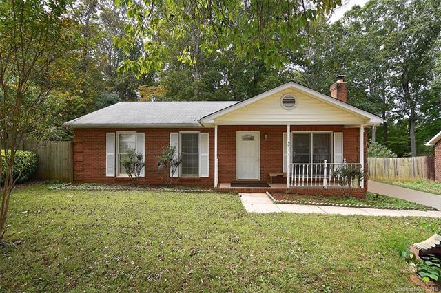9711 Stillwater Lane, Charlotte, NC 28227 (#3444523) :: Stephen Cooley Real Estate Group