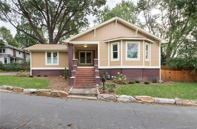 28 Parkman Place, Asheville, NC 28806 (#3444535) :: Exit Realty Vistas