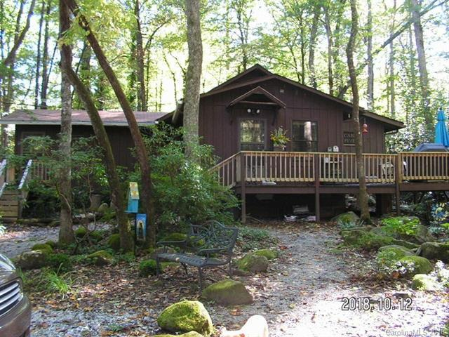 190 Misty Cove Lane, Hendersonville, NC 28739 (#3444537) :: Exit Mountain Realty