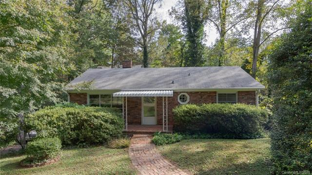 65 Arthur Road, Asheville, NC 28806 (#3444548) :: Odell Realty