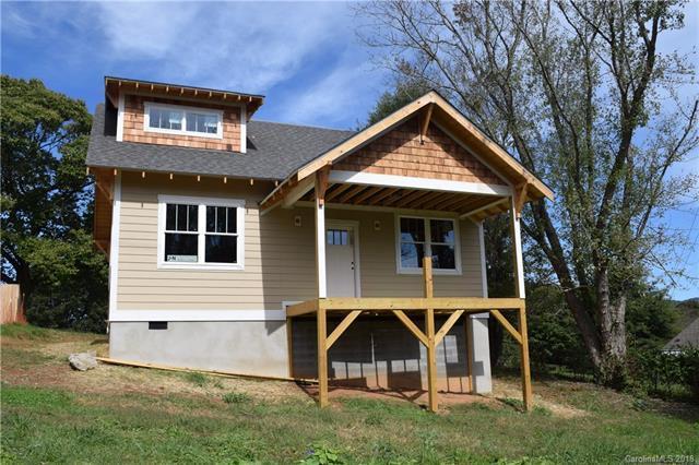 27 Cottage Street, Asheville, NC 28804 (#3444550) :: The Elite Group