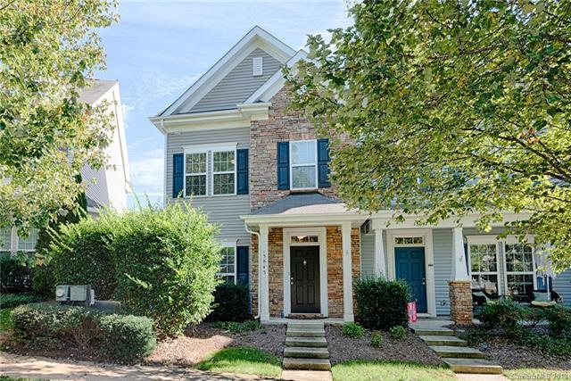 13843 Waverton Lane #0, Huntersville, NC 28078 (#3444553) :: The Ramsey Group