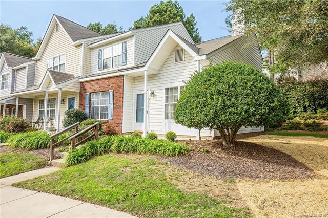 9111 Charminster Court, Charlotte, NC 28269 (#3444562) :: The Ramsey Group