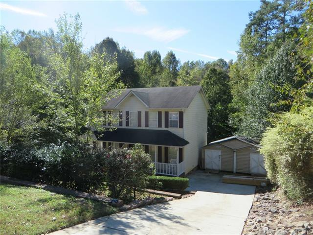 2749 Stockwood Drive, Gastonia, NC 28056 (#3444565) :: Puma & Associates Realty Inc.