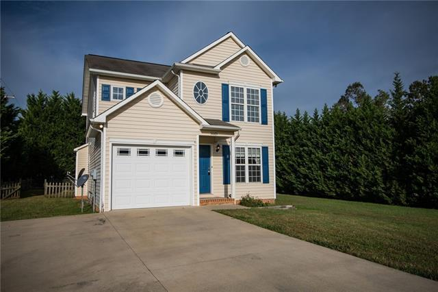 5065 Grain Court, Conover, NC 28613 (#3444575) :: Cloninger Properties