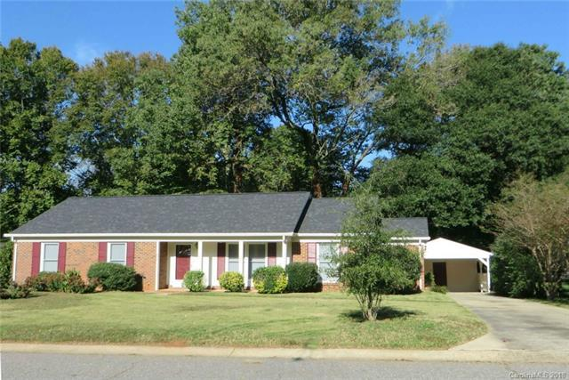 600 Ridgeway Drive, Belmont, NC 28012 (#3444583) :: The Premier Team at RE/MAX Executive Realty