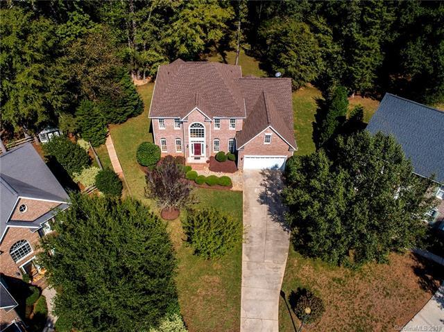 102 Abbotsbury Court #125, Waxhaw, NC 28173 (#3444598) :: Stephen Cooley Real Estate Group