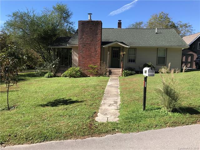 127 Gillespie Circle, Brevard, NC 28712 (#3444617) :: Exit Mountain Realty