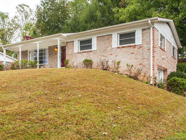 268 Monte Vista Road, Candler, NC 28715 (#3444623) :: Exit Realty Vistas
