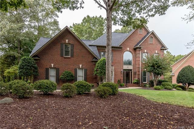 4217 Shepherdleas Lane, Charlotte, NC 28277 (#3444629) :: The Ramsey Group
