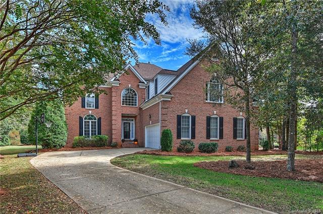 9614 Belmont Lane, Waxhaw, NC 28173 (#3444631) :: High Performance Real Estate Advisors