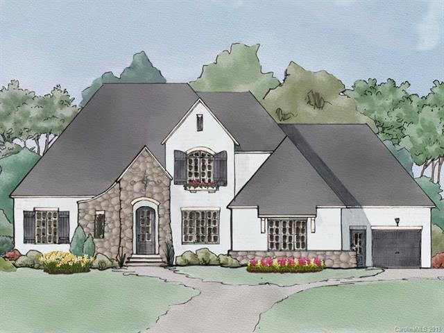 5731 Closeburn Road, Charlotte, NC 28210 (#3444642) :: Scarlett Real Estate