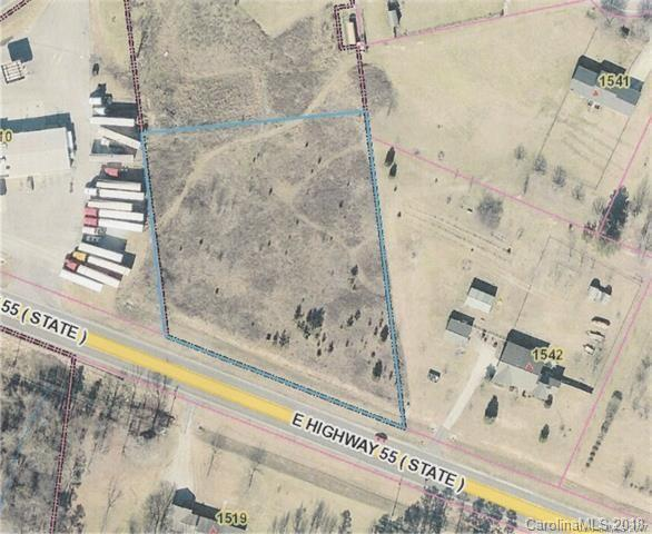 1.71 Hwy 55 Highway, Clover, SC 29710 (#3444646) :: Phoenix Realty of the Carolinas, LLC