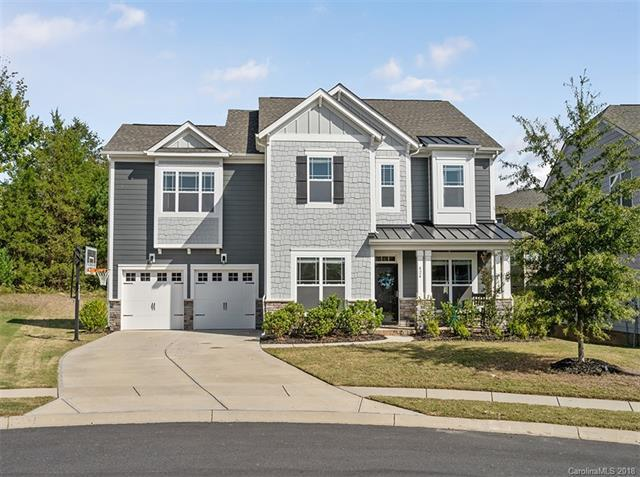 824 Bridge View Court, Fort Mill, SC 29708 (#3444648) :: LePage Johnson Realty Group, LLC