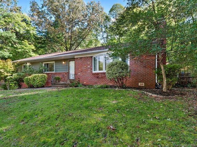16 Chunns View Drive, Asheville, NC 28805 (#3444652) :: Stephen Cooley Real Estate Group