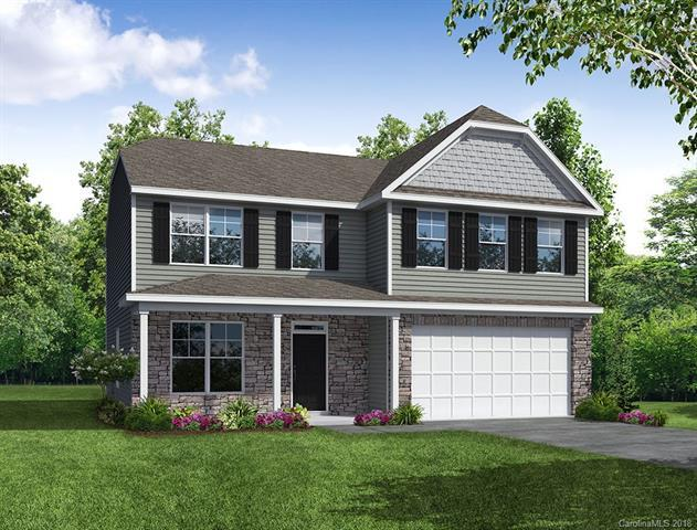855 Windblown Place Lot 99, Rock Hill, SC 29730 (#3444656) :: Rinehart Realty