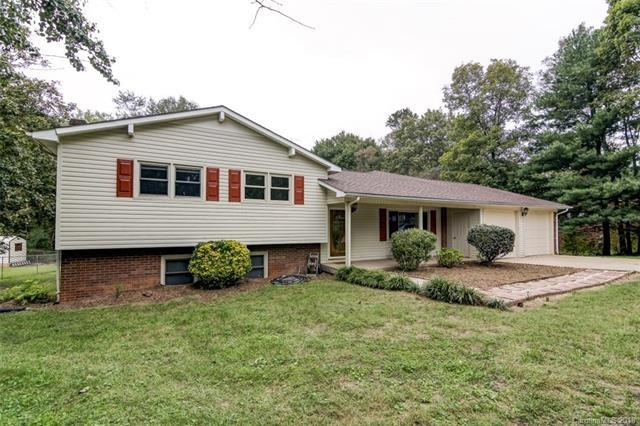 3930 Countryside Lane, Claremont, NC 28610 (#3444683) :: The Ramsey Group