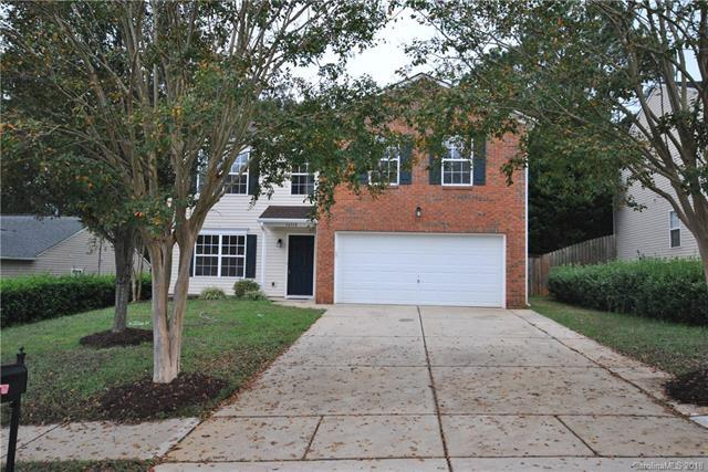 16318 Circlegreen Drive, Charlotte, NC 28273 (#3444686) :: Stephen Cooley Real Estate Group