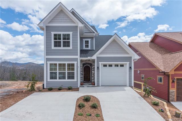 66 Tudor Way, Black Mountain, NC 28711 (#3444693) :: Keller Williams Professionals