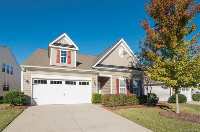 5035 Kinross Lane, Indian Land, SC 29707 (#3444696) :: Exit Mountain Realty