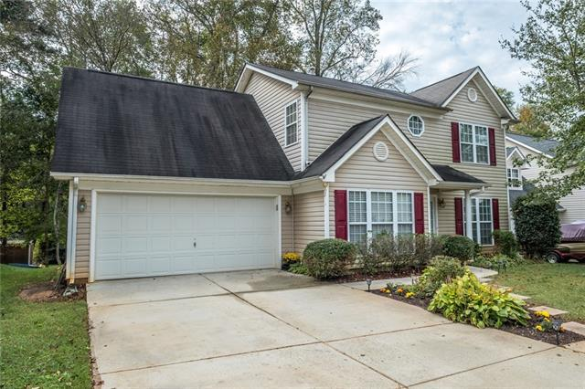 15073 Eric Kyle Drive #158, Huntersville, NC 28078 (#3444697) :: The Sarver Group