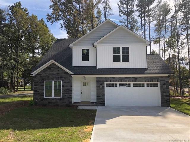 1207 Robinhood Lane #57, Kannapolis, NC 28081 (#3444721) :: Exit Mountain Realty
