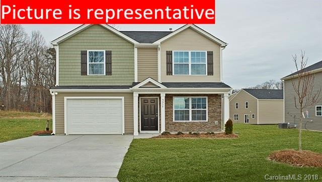 1033 Bolivia Drive #145, Gastonia, NC 28054 (#3444757) :: Miller Realty Group