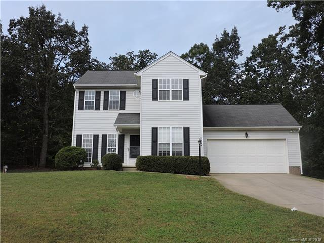 3935 Ashland Drive #32, Maiden, NC 28080 (#3444771) :: Zanthia Hastings Team