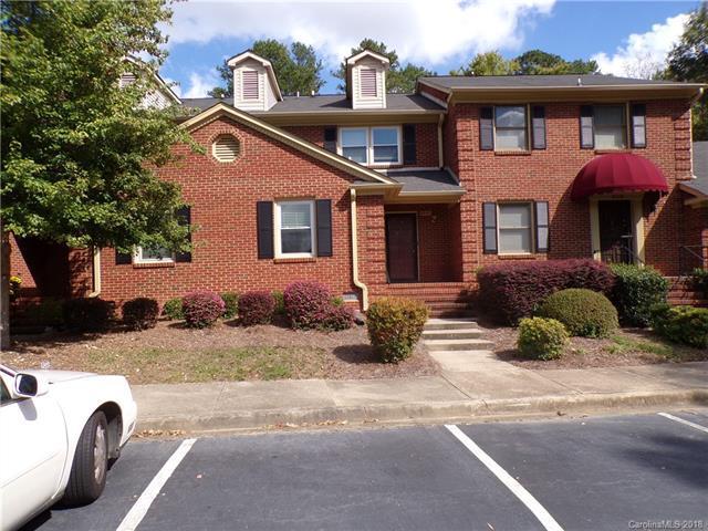 8440 Coulwood Oak Lane, Charlotte, NC 28214 (#3444785) :: High Performance Real Estate Advisors