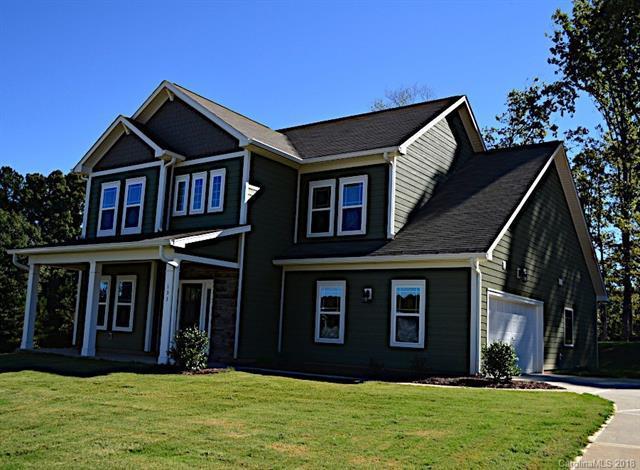 133 Autumn Mist Road, Statesville, NC 28677 (#3444788) :: Exit Mountain Realty