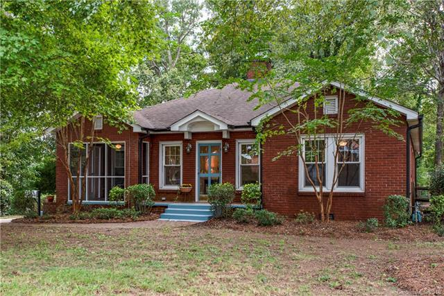 710 Willow Drive, Kannapolis, NC 28083 (#3444792) :: Odell Realty