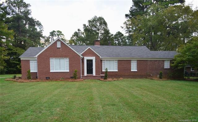 161 Country Club Drive, Rock Hill, SC 29730 (#3444794) :: Stephen Cooley Real Estate Group