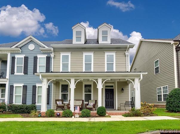 1109 Inn Keepers Way, Cornelius, NC 28031 (#3444800) :: Mossy Oak Properties Land and Luxury