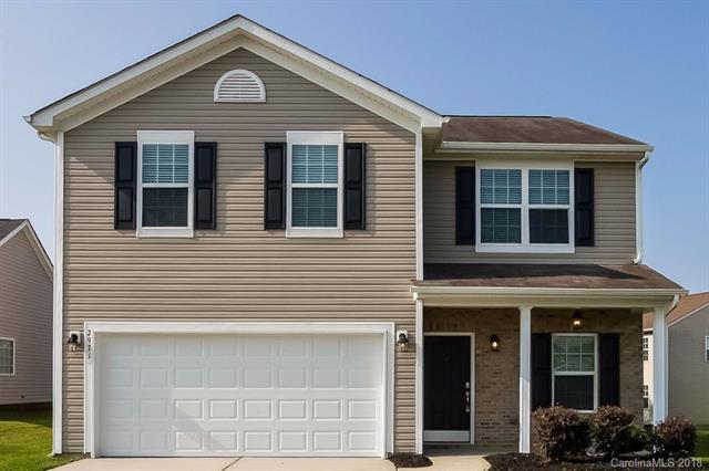 2971 Watercrest Drive, Concord, NC 28027 (#3444809) :: Phoenix Realty of the Carolinas, LLC