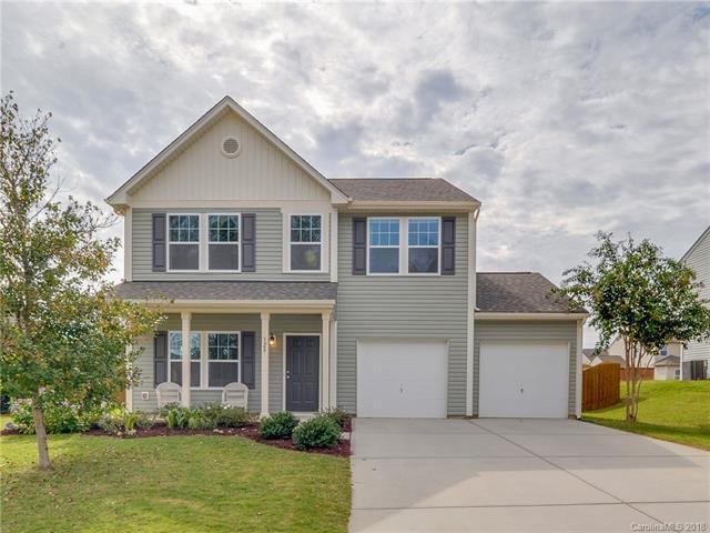 120 Devynn Ridge Court #226, Mount Holly, NC 28120 (#3444812) :: Chantel Ray Real Estate