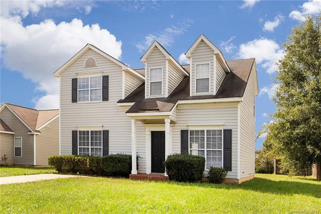 10807 White Stag Drive, Charlotte, NC 28269 (#3444815) :: Phoenix Realty of the Carolinas, LLC