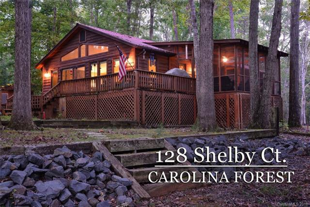 128 Shelby Court #1085, Troy, NC 27371 (#3444820) :: High Performance Real Estate Advisors