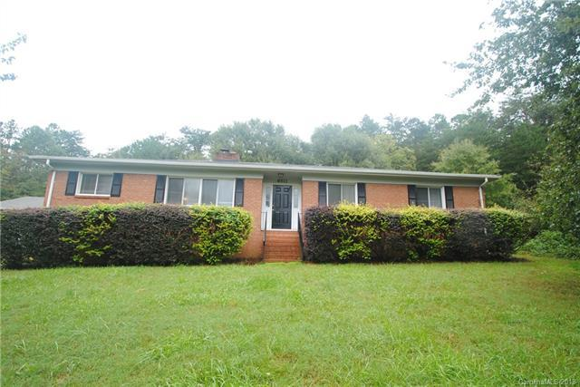 6511 Simpson Road #12, Charlotte, NC 28216 (#3444821) :: RE/MAX Four Seasons Realty
