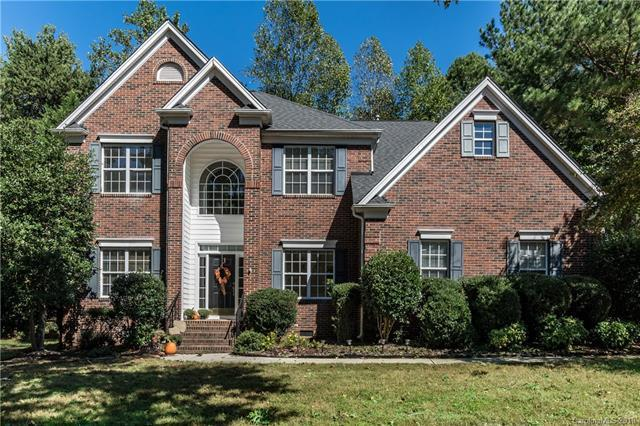 315 Inland Cove Court, Lake Wylie, SC 29710 (#3444824) :: Besecker Homes Team